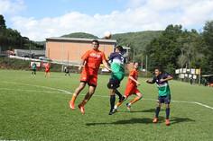Copa Amigos/Prefeitura de Caxias do Sul: veteranos têm primeiro duelo da final