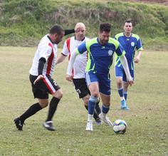 Copa Amizade/Prefeitura de Caxias: toda a rodada confirmada para o domingo