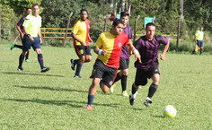 Copa Amizade realiza a 5ª rodada