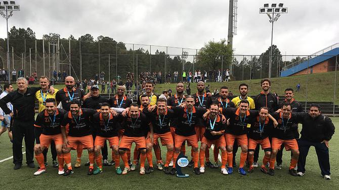 Marcopolo: sábado de compromissos pelo Campeonato Regional do Sesi