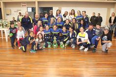 Futsal Caxiense em ritmo de decisões