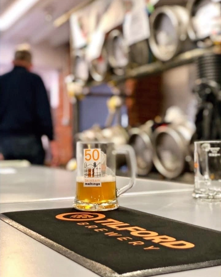 Farnham BeerEX