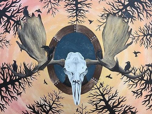 """""""Dark Side of the Moose"""""""