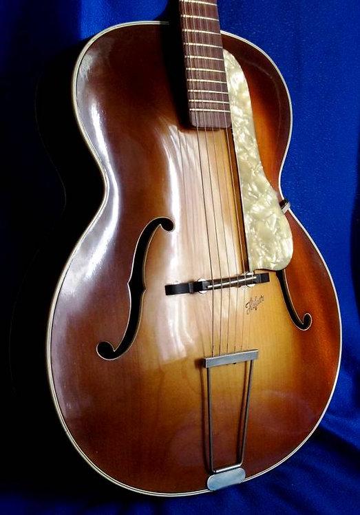 Hofner 455  1953-54