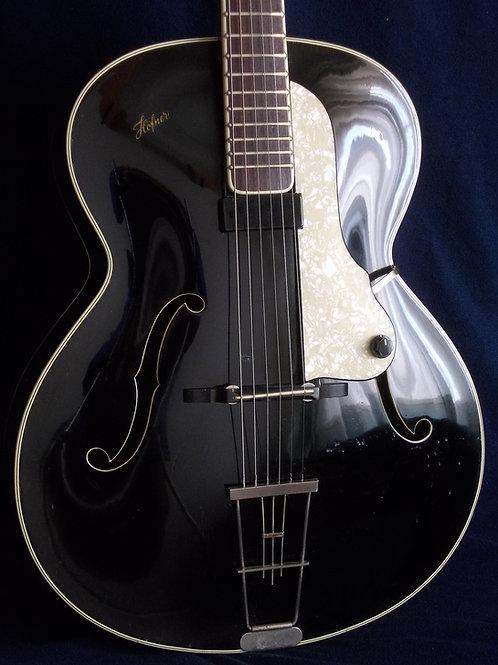 Hofner 458 model 1958-59