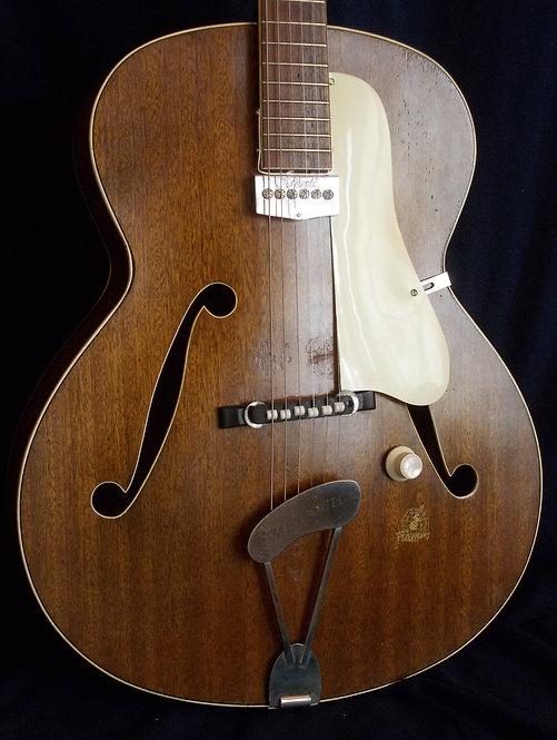 "Framus 5/60 ""Missouri"" 1959"