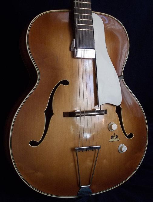 Musima 1653 DDR (1955)