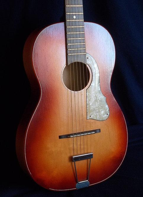 Guitarra Parlor Framus? 3/4 (1960)