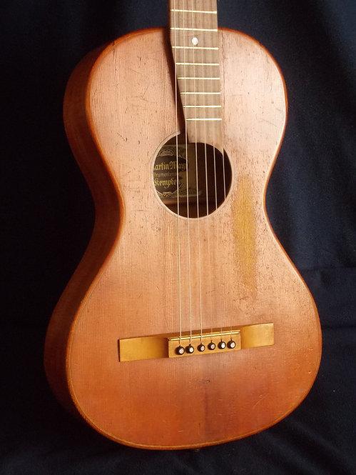"Guitarra Romántica ""Irion"""