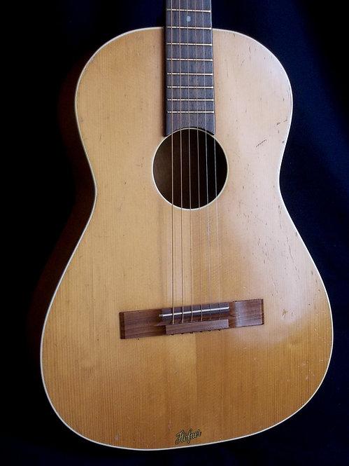 Hofner 483 model (1962)