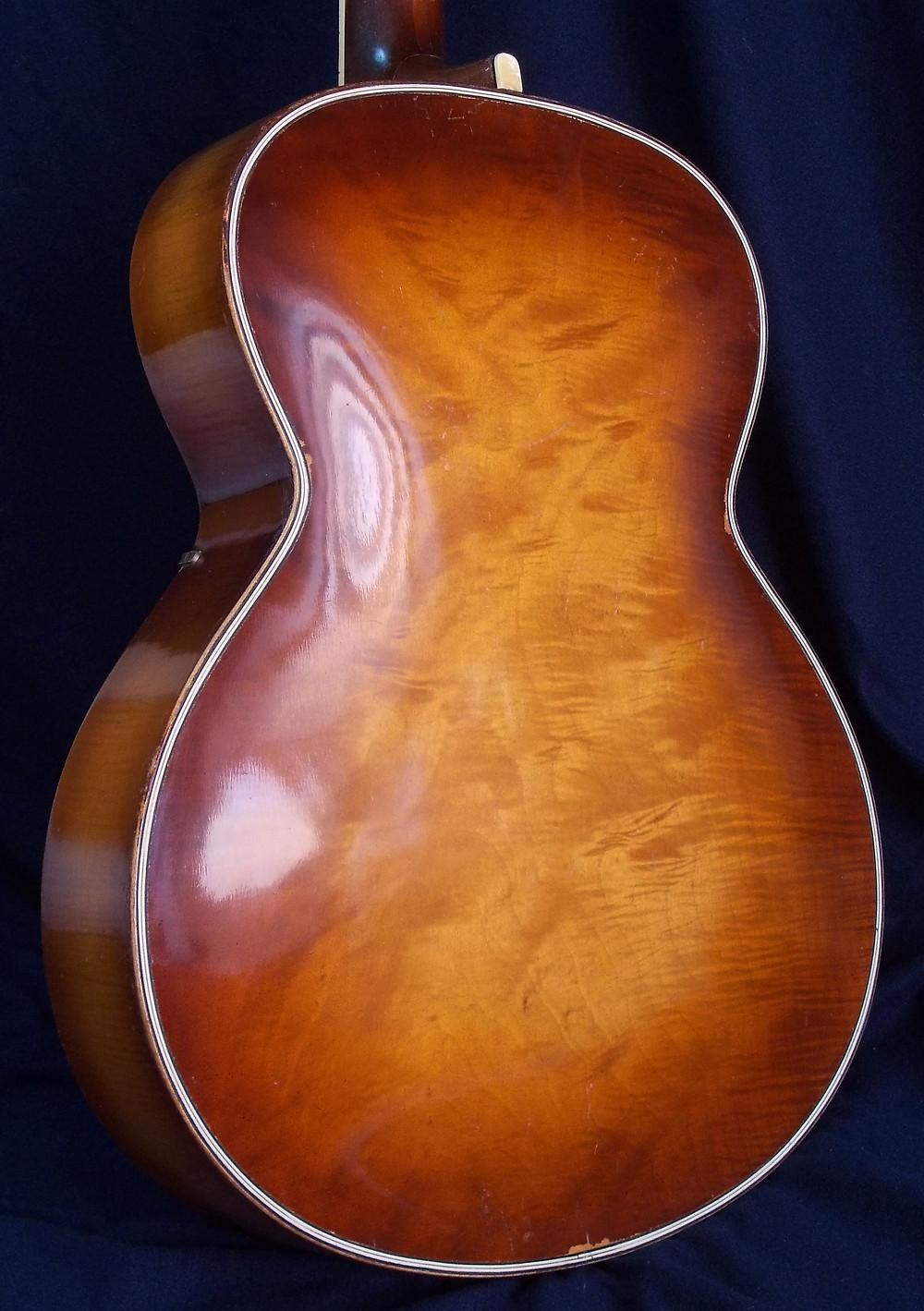 Hofner 456 model (1950-51)