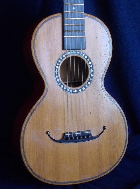 Parlor guitar (1920)