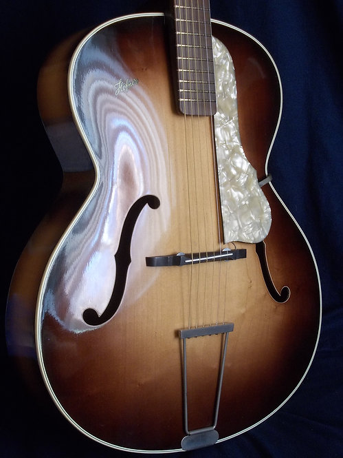 Hofner 450 model (1958-59)