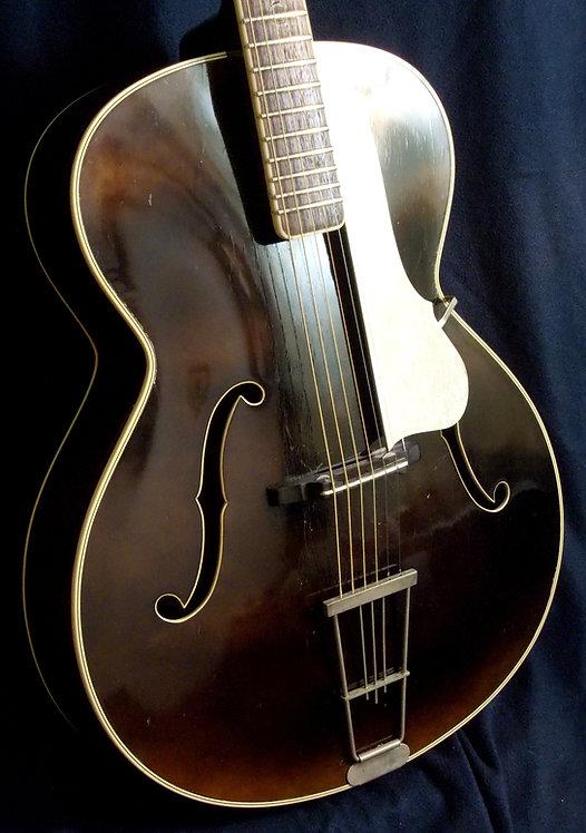 Hofner 458 model 1958