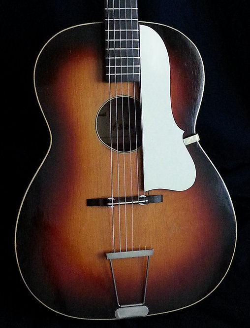 Guitarra Astra (Alemania) 1960
