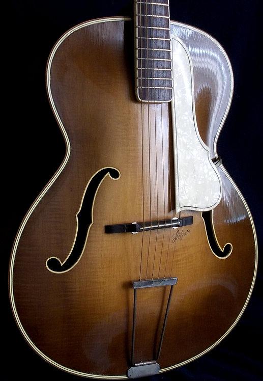 Hofner 456 model 1952