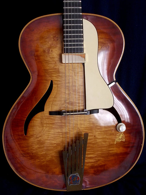 Framus 5/57 tango