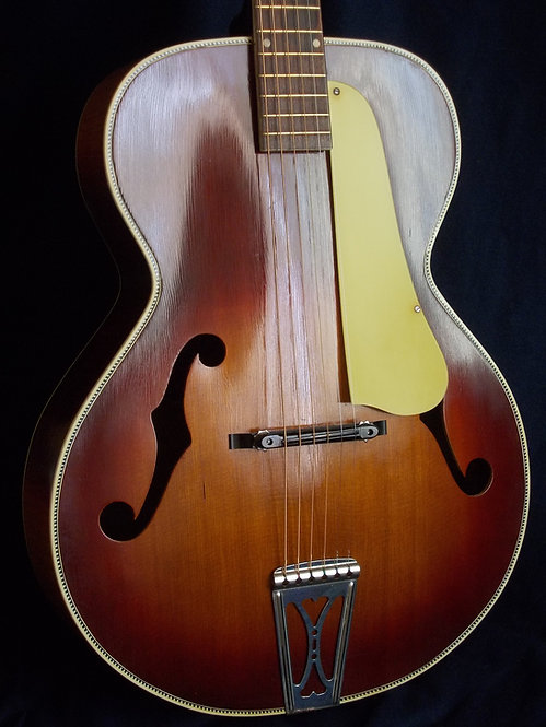 Kay archtop 1940