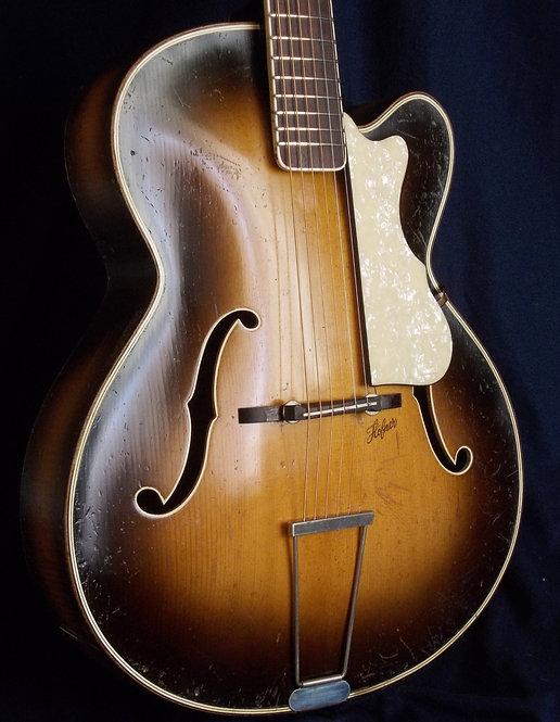 Hofner 457 model 1953