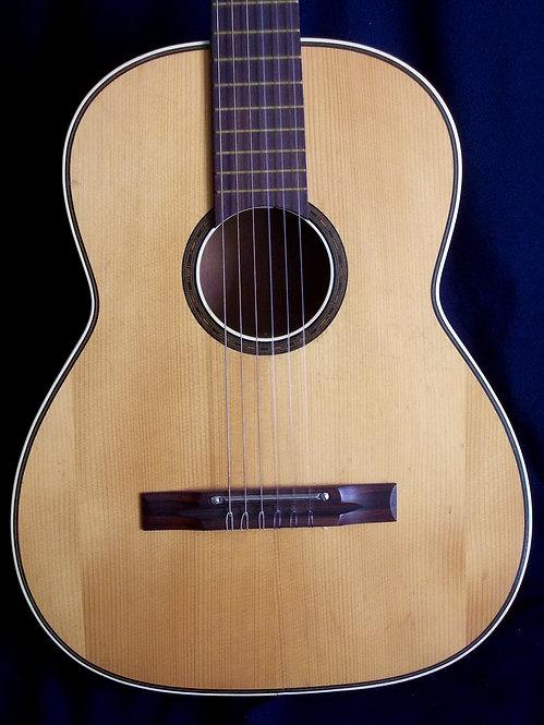 Guitarra clasica Masterclass