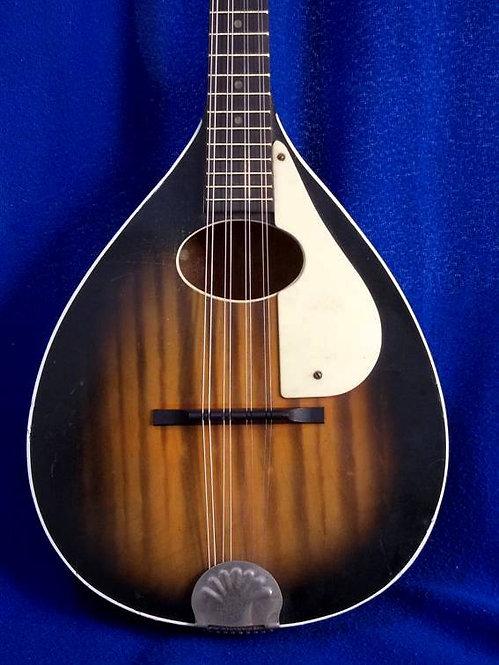 mandolina stella 1950