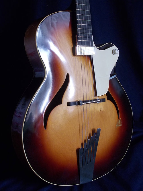 Framus  Tango 5/57  1954