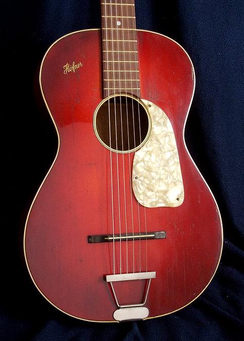 Parlor Hofner 520 model