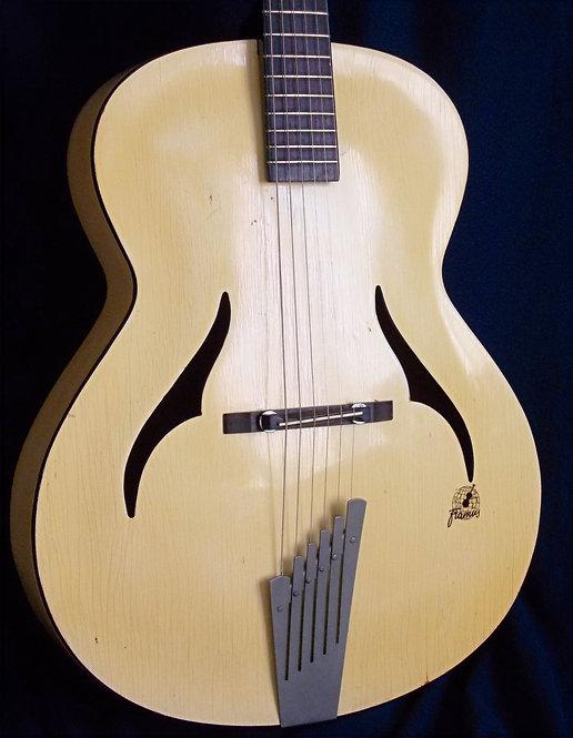 """Framus Tango 1952 """"Elvis"""""""