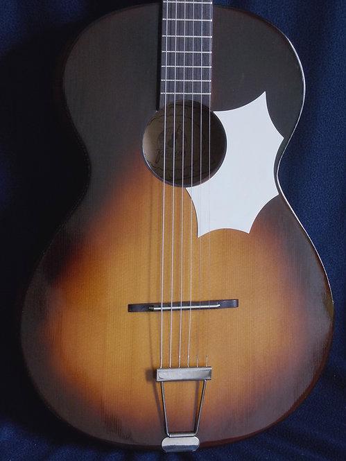 "Framus ""Gagliano"" 5 / 1-50 modelo 1964"