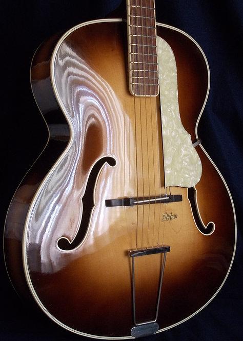 Hofner 456 model