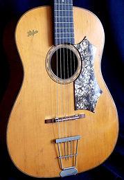 Hofner 486 model (1958)