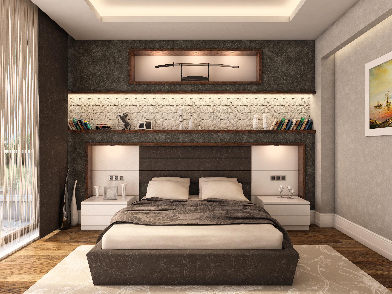 Yatak Odası_1