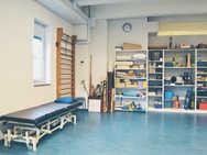 Sala neurologia