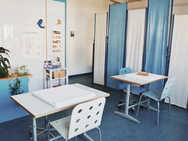 Sala riabilitazione
