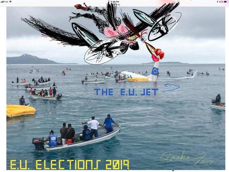 E.U. ELECTIONS 2019