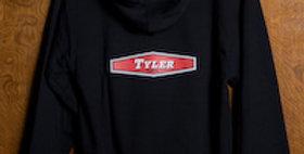 Tyler Adult Pullover Hoodie