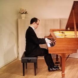 梯 剛之ピアノ・リサイタル