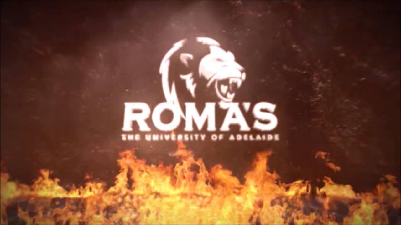 Roma's so far