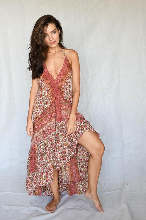 Vestido Guinevere