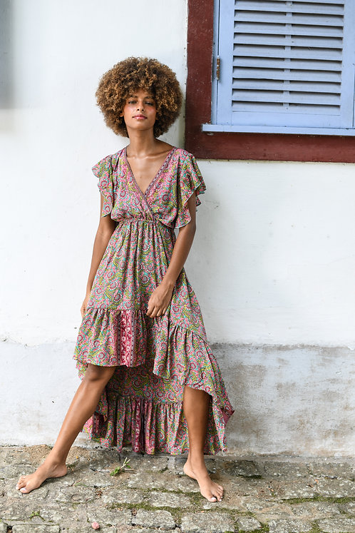 Vestido Buriti