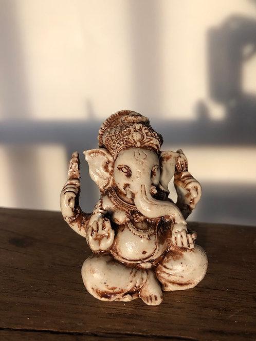 Pequeno Ganesha