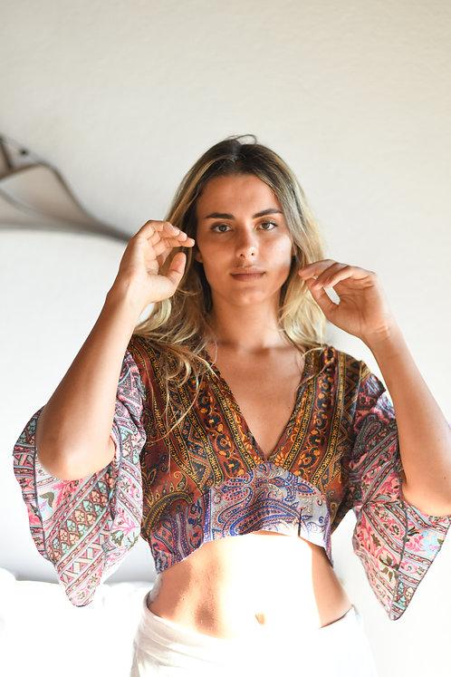Blusa Lana