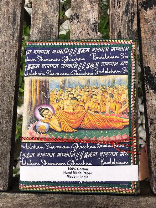Caderno Buda