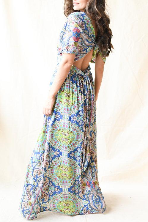 Vestido Riane