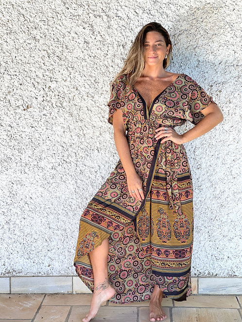 Vestido Musli
