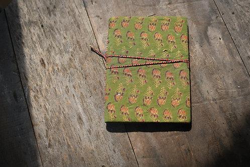 Caderno Rishis