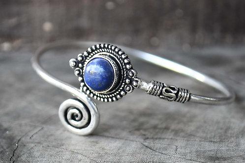 Bracelete Lázuli