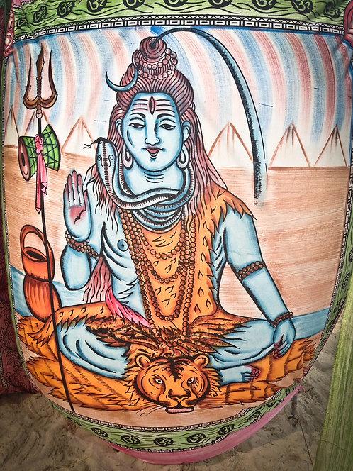 Maxi Canga Shiva