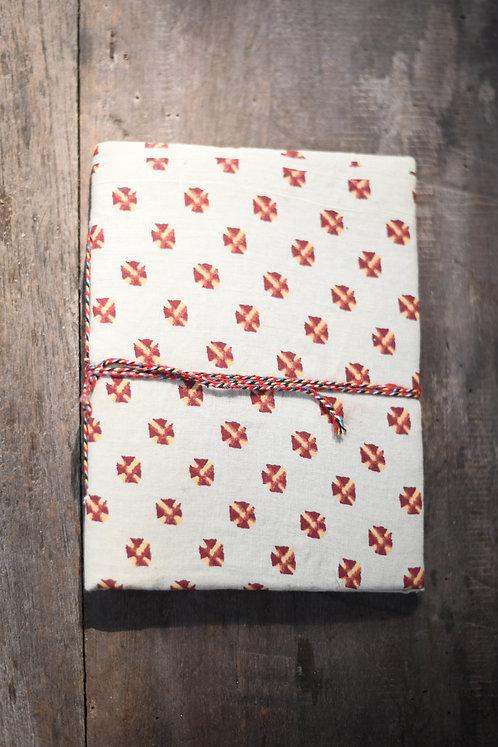 Caderno Deva