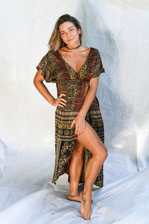 Vestido Era